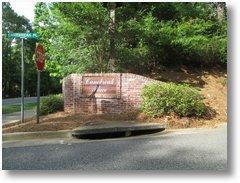 BLOG- Canebreak Place Entrance Sign [01]